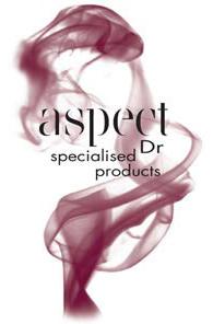 Aspect Dr Skincare logo