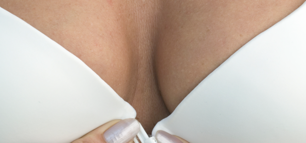 318,123 breast implant surgeries carried out in 2010