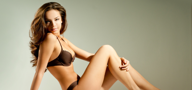 Breast implant surgery, performed by Ashbury Cosmetics, can provide natural-looking results.